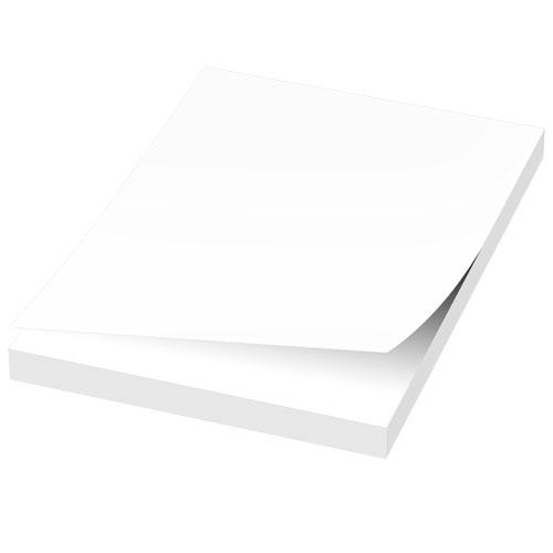 Sticky notes med logo, model Sticky-Mate