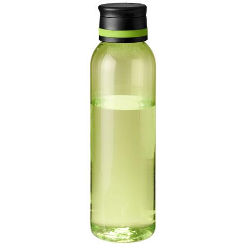 Vandflaske med logo model Apollo grøn