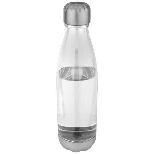 Vandflaske med logo, 685 ml, model Aqua klar