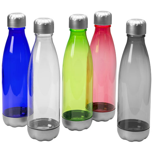 Vandflaske med logo, 685 ml, model Aqua