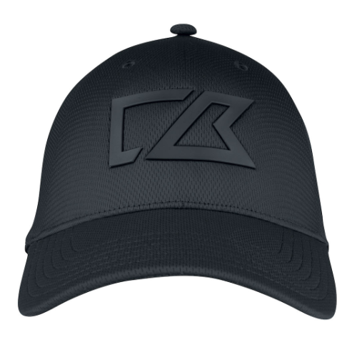 Cap med Cutter & Buck logo, model Gamble Sands sort