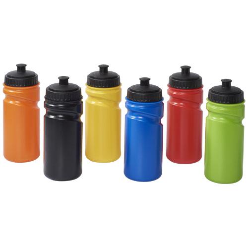 Basis drikkedunk med logo, 500 ml, model Basic