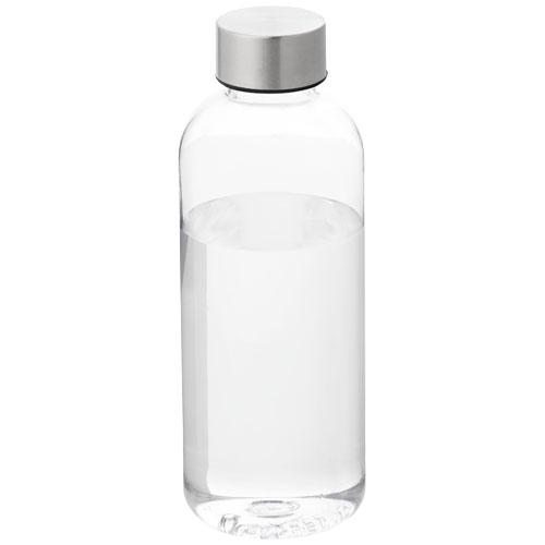 Vandflaske med logo, 600 ml, model Spring klar