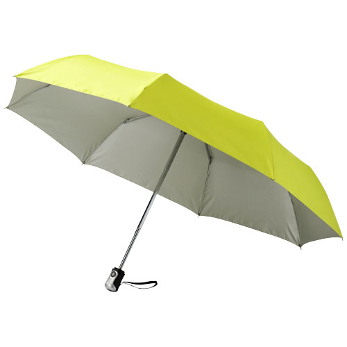 Paraply med logo model alex neon