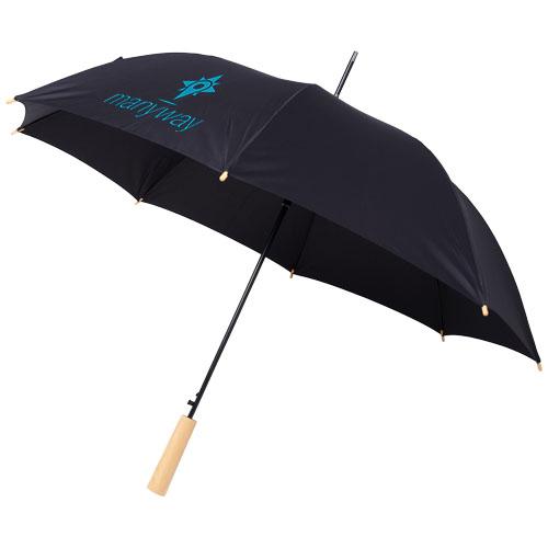 Paraply med logo model Alina RPET navy