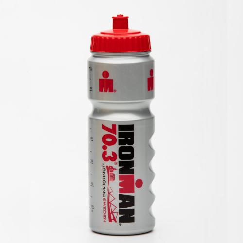 EUROBOTTLE drikkedunk med logo, 750 ml, model Grip