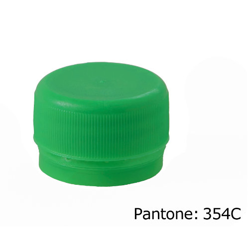 Logovand låg lysgrøn