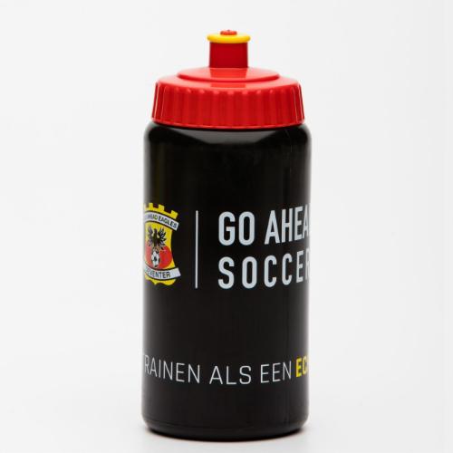 EUROBOTTLE drikkedunk med logo, 500 ml, model Team
