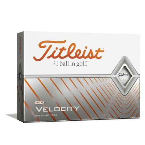 Titleist-golfbolde-med-logo-velocity