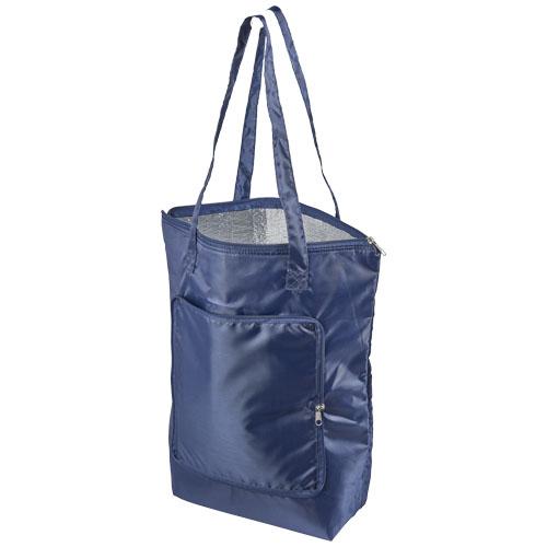 Foldbar taske med isolering og logo