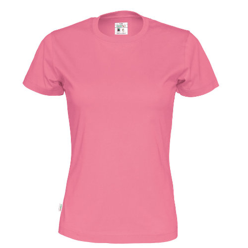 Tshirts med logo cottover øko fairtrade