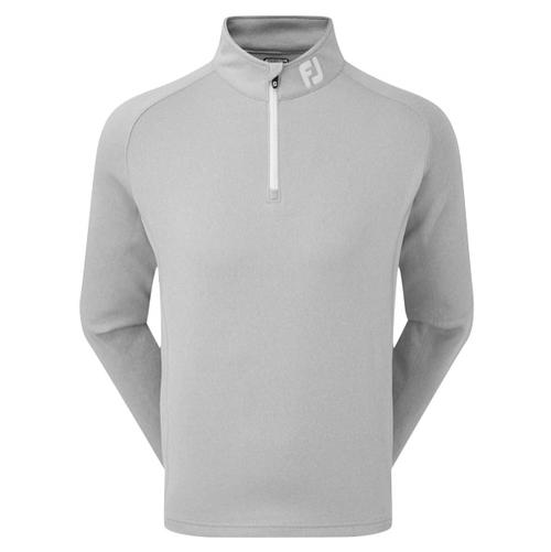 Footjoy trøje med logo model Gents Chill Out Pullover
