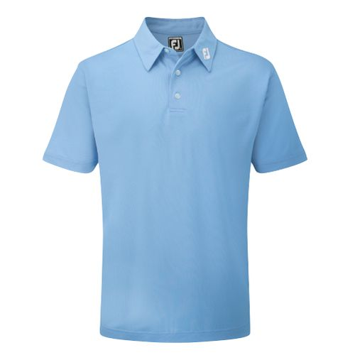 Footjoy polo med logo model Stretch Athletic fit