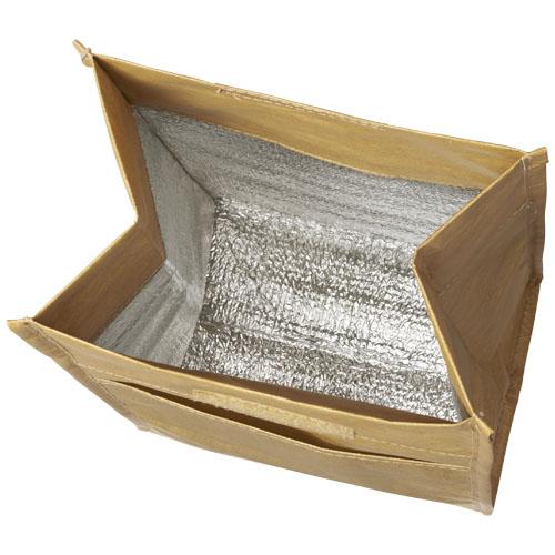 Køletaske med logo model Papyrus
