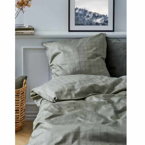 Södahl damask sengetøj clear