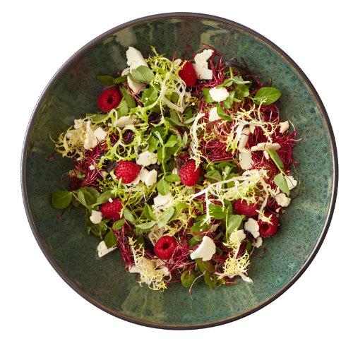 Bitz salatskål