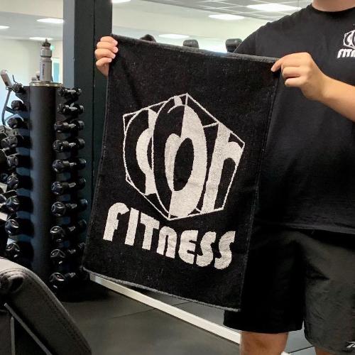 COR Fitness håndklæde