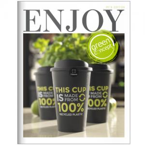 Enjoy bæredygtige varer katalog