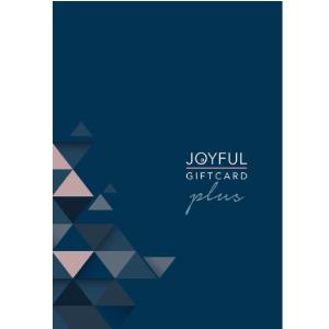 Joyful vælg-selv gave katalog
