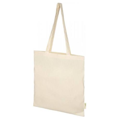 Mulepose med tryk Orissa øko