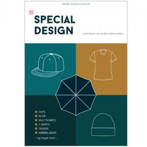 Special Design katalog 2020