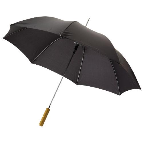 Paraply med tryk model Lisa
