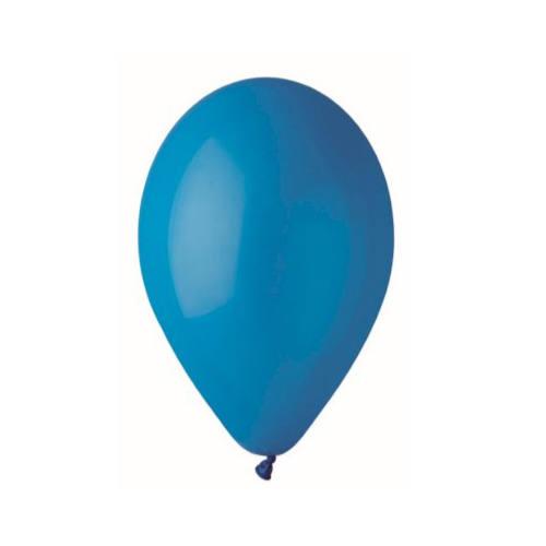 Ballon med logo tryk, 29 cm