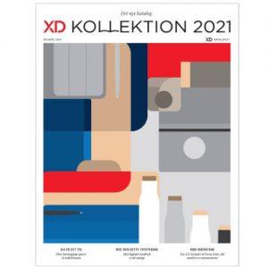 Xindao katalog 2021