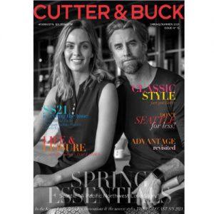 Cutter & Buck katalog 2021