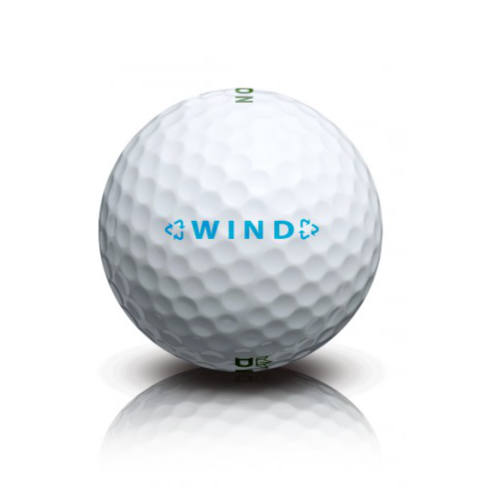 Dixon-golfbolde-med-logo