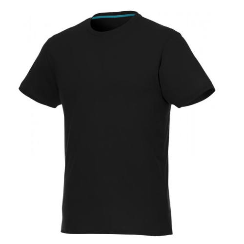 Sports t-shirt med logo, genbrugsmateriale, model Jade
