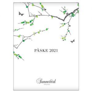 Summerbird katalog påske 2021
