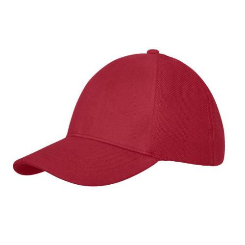 Cap-med-logo-model-Drake-roed