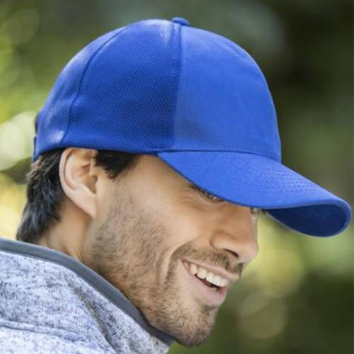 Cap-med-logo-model-Drake