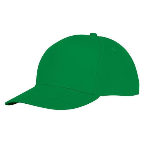 Cap-med-logo-model-Hades-groen