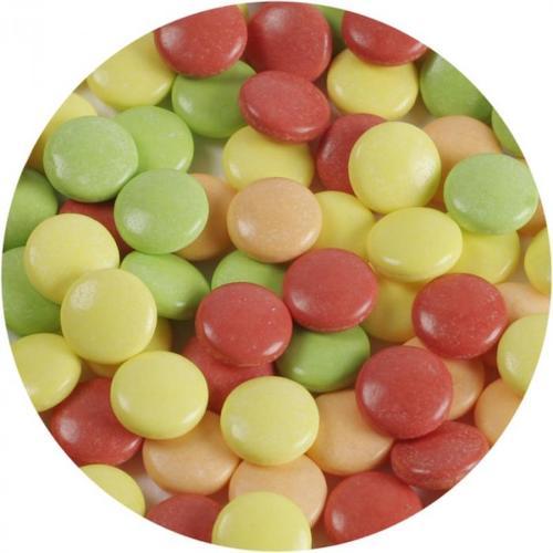 Clic Clac pastiller med frugtsmag