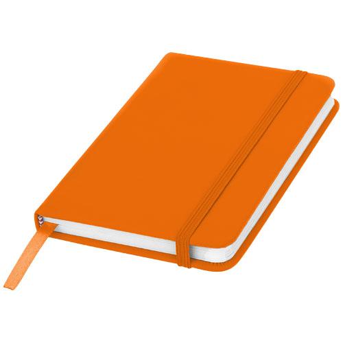 Notesbog med tryk, A6