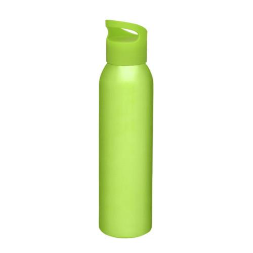 Alu-vandflaske-med-logo-sky-lime
