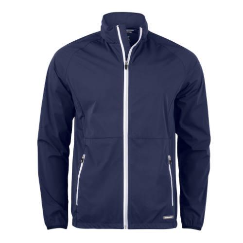 Softshell-jakke-med-logo-Cutter-Buck-Kamloops-herre-navy