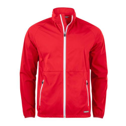 Softshell-jakke-med-logo-Cutter-Buck-Kamloops-herre-roed