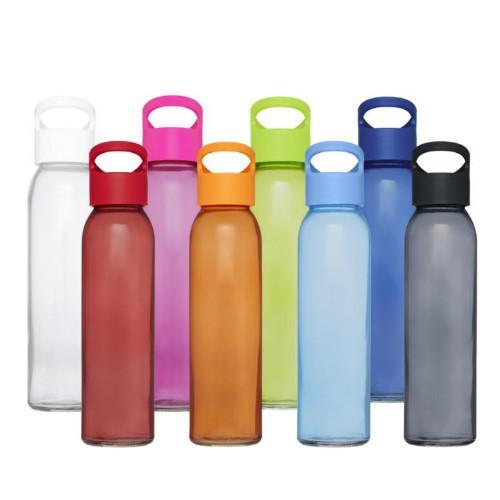 Vandflaske-i-glas-med-logo-sky