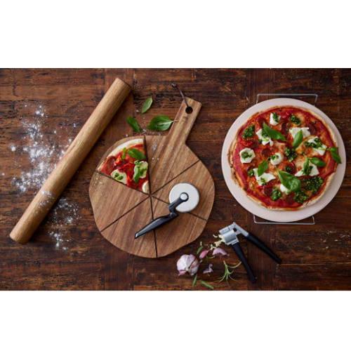 Holm pizza sampak