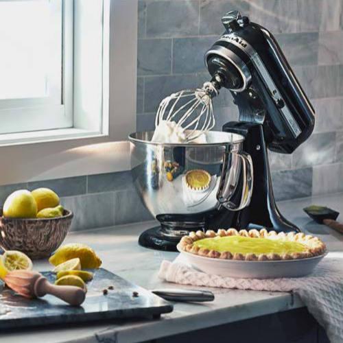 KitchenAid Artisan køkkenmaskine firmagave
