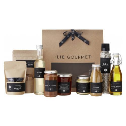 Lie-Gourmet-gavepose-luksus