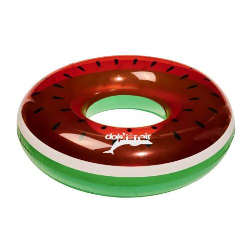 vandmelon badering med logo