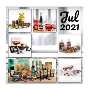Bon Coca julekatalog 2021