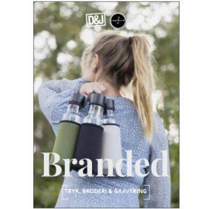 Branded katalog 2021