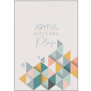 Joyful Gifts katalog 2021