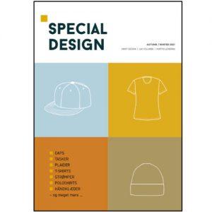 Special Design katalog 2021